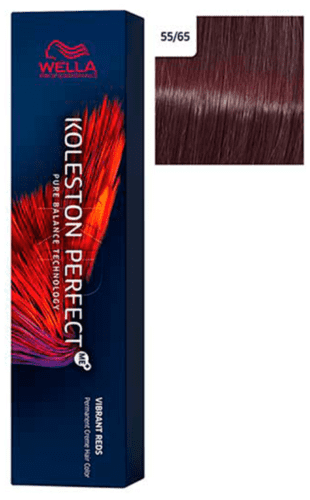 Wella Koleston Perfect ME+ nr. 55,65 - 60 ml