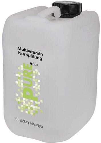 Pure Multivitamin balsam - 5000 ml.