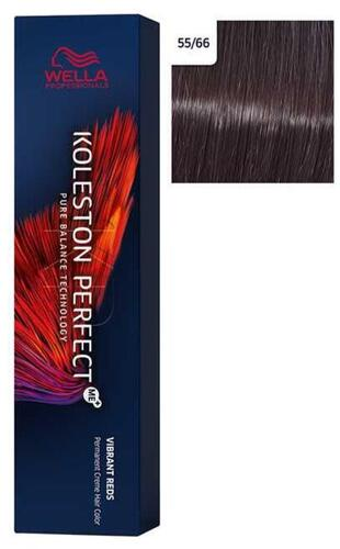 Wella Koleston Perfect ME+ nr. 55,66 - 60 ml