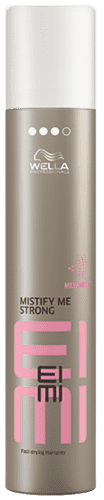 Wella EIMI Mistify Strong - 300 ml