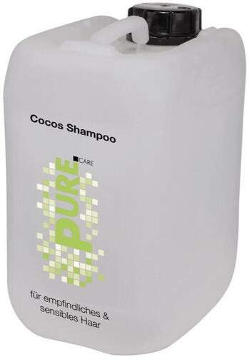 Pure Kokos shampoo - 5000 ml.