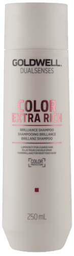 DS Color Ex. Rich Shampoo - 250 ml