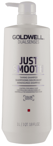 DS Just Smooth Shampoo - 1000 ml.