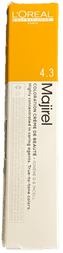 Majirel nr. 4,3 - 50 ml
