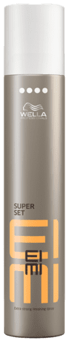 Wella EIMI Super Set - 300 ml