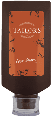 Tailor's Post Shave - 100 ml