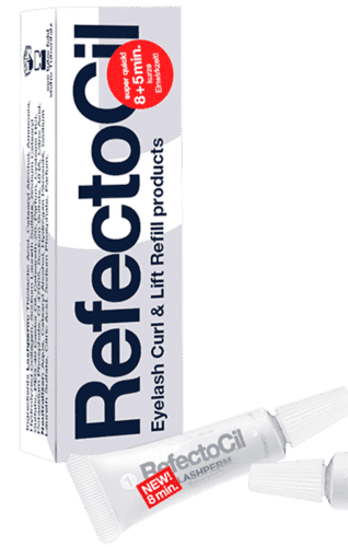 Refectocil perm/neutralizer refil