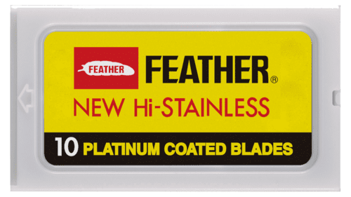 Feather barberblade