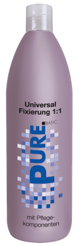 Pure Fixsering 1 + 1 - 1000 ml.