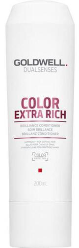 Goldwell Dualsenses Color ex. rich conditioner - 200 ml