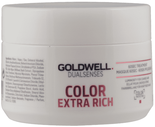 DS Color Ex. Rich 60sec Treatment - 500 ml.