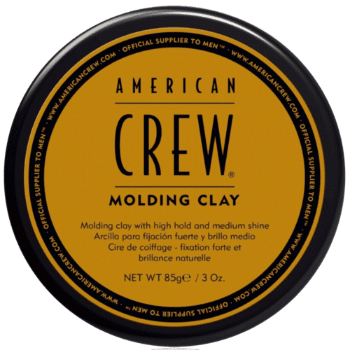 American Crew Molding clay - 85 gr