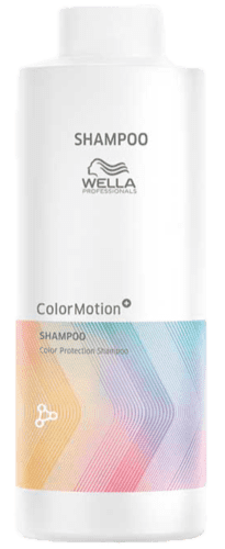 Wella Professional Care Color Motion+ Color Protection Shampoo - 1000 ml