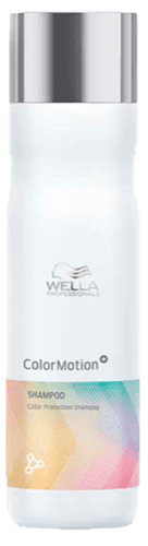 Wella Professional Care Color Motion+ Color Protection Shampoo - 250 ml