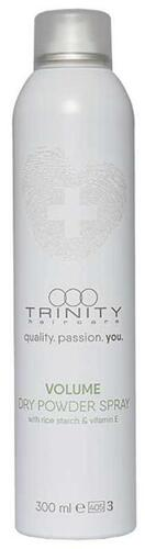 Trinity essentials Volume Dry Powder Spray - 300 ml