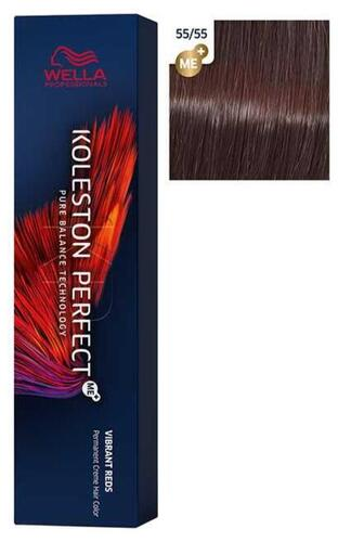Wella Koleston Perfect ME+ nr. 55,55 - 60 ml