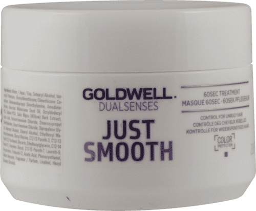 Goldwell Dual Sens Just Smooth 60 sec Treatment - 200ml.
