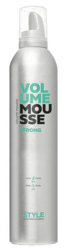 DUSY Volume Mousse Strong - 400 ml