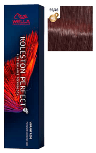 Wella Koleston Perfect ME+ nr. 55,46 - 60 ml