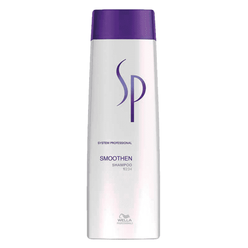 Wella SP Smoothen Shampoo - 250 ml
