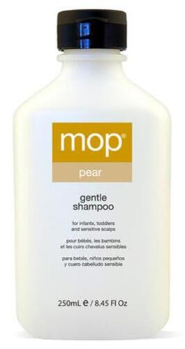 MOP Pear Gentle Shampoo 250 ml