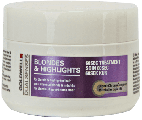 DS Blondes & Highlights Treatment 200 ml