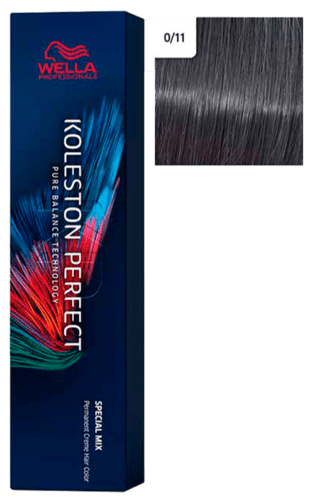 Wella Koleston Perfect ME+ nr. 0,11 - 60 ml