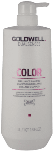 Goldwell Dual Sens Color Shampoo - 1000 ml.
