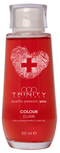 Trinity essentials color elixir - 50 ml