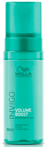 Wella Invigo Volume Bodifying Foam - 150 ml.