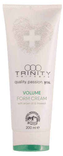 Trinity essentials volume cream - 200 ml