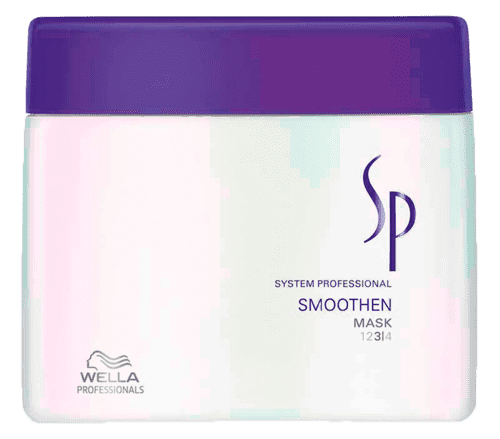Wella SP Smoothen Mask - 400 ml