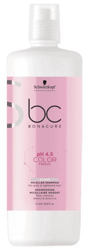 BC Color Freeze Silver Shamp 1000 ml