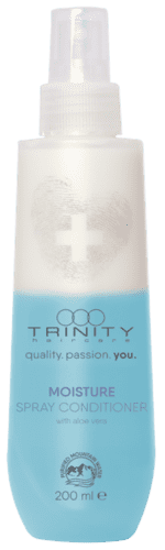 Trinity Essentials Moist Spray Con 200ml