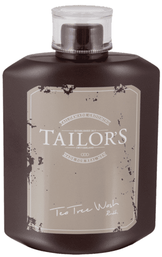 Tailor's Tea Tree Wash - 250 ml