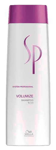Wella SP Volumize Shampoo - 250 ml