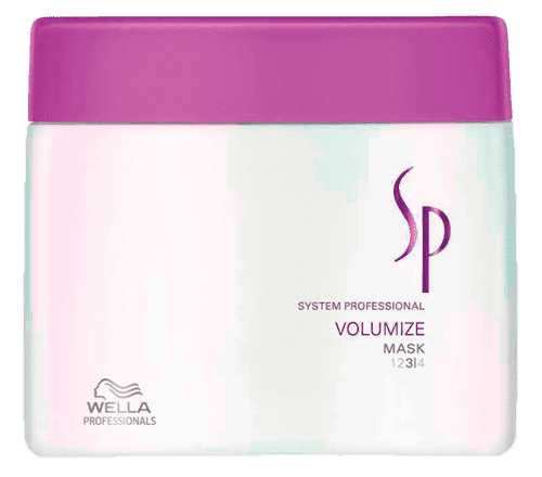 Wella SP Volumize Mask - 400 ml