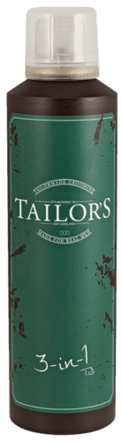 Tailor's 3 in 1 Hair - Body Wash - Shave
