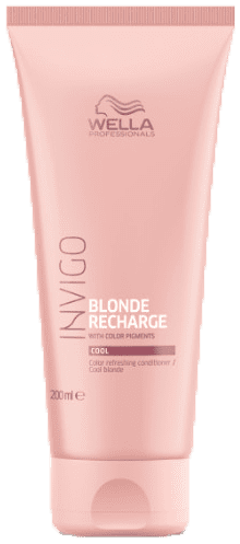 Blonde Recharge COOL condition - 200 ml.