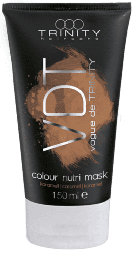 Trinity Color nutri mask karamel -150 ml