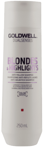 DS Blondes & Highlights Shampoo - 250 ml