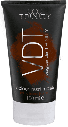 Trinity Color nutri mask kakao - 150 ml