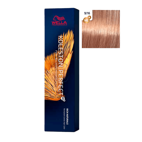 Wella Koleston Perfect ME+ nr. 9,16 - 60 ml