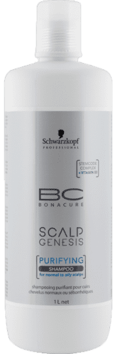 BC SG Purifying Shampoo - 1000 ml