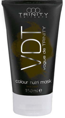 Trinity Color nutri mask teak - 150 ml