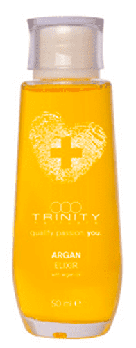Trinity essentials Argan oil elixir -50ml