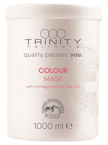 Trinity essentials color mask - 1000 ml
