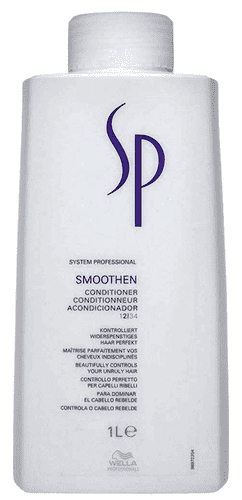 Wella SP Smoothen Conditioner - 1000 ml