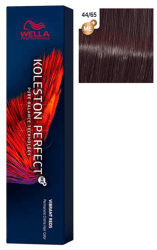 Wella Koleston Perfect ME+ nr. 44,65 - 60 ml