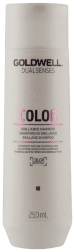 DS Color Shampoo - 250 ml.